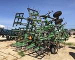 Field Cultivator For Sale: 1999 John Deere 980