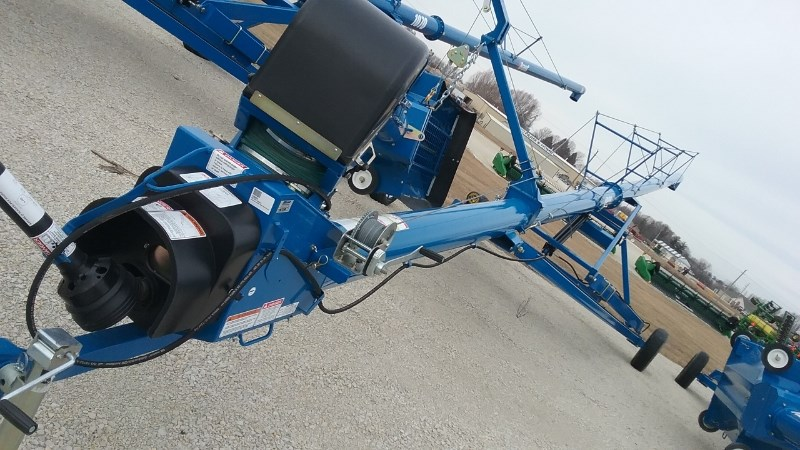 Brandt 10X60 XL Auger-Portable For Sale