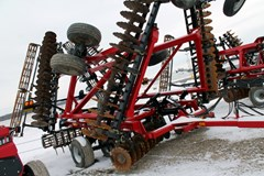 Vertical Tillage For Sale 2013 Case IH 330 Turbo-31