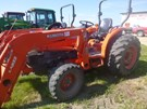 Tractor For Sale:   Kubota L5030