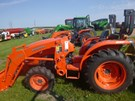 Tractor For Sale:   Kubota L3200