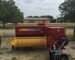 Baler-Square For Sale: 2013 New Holland BC5060