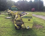 Forage Head-Windrow Pickup For Sale: 2006 John Deere 630B