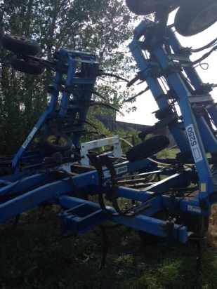 2005 DMI 5250 Tillage For Sale