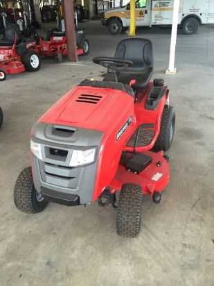 2015 Snapper SPX2342 Riding Mower For Sale