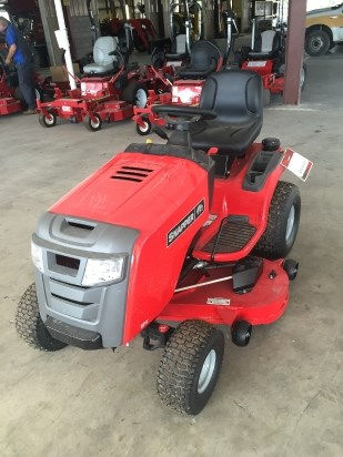 2015 Snapper SPX2548 Riding Mower For Sale