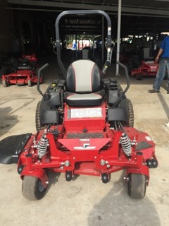 Riding Mower For Sale:  2015 Ferris IS3200 , 37 HP