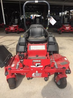 Riding Mower For Sale:  2015 Ferris IS700Z , 24 HP
