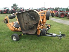 Finishing Mower For Sale 2007 Woods 7144RD-2