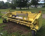 Forage Head-Windrow Pickup For Sale: 2001 John Deere 640A