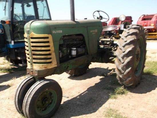 Oliver SUPER 88 Tractor For Sale