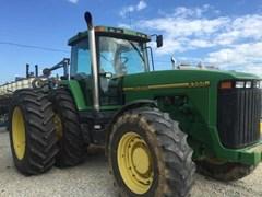 Tractor For Sale:  1994 John Deere 8300 , 200 HP