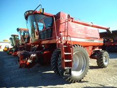 Combine For Sale 2003 Case IH 2388