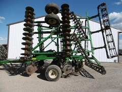 Disk Harrow For Sale 2007 Great Plains 3000TT