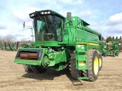 Combine For Sale:  2009 John Deere 9770 STS