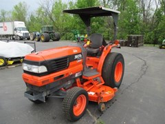 Tractor For Sale:  2001 Kubota L3010 , 32 HP