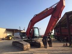 Excavator-Track  2011 Link Belt 210X2EX