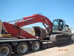 Excavator-Track For Sale 2011 Link Belt 350X3