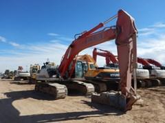 Excavator-Track  2011 Link Belt 350X3EX