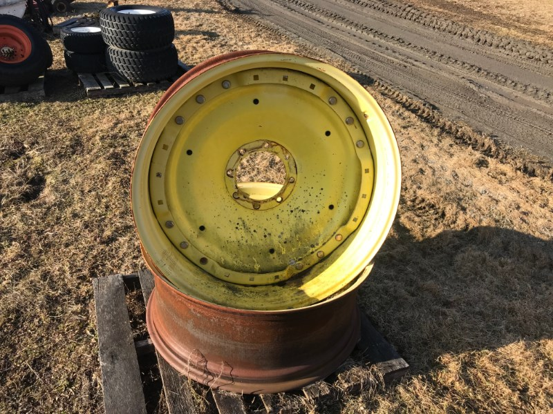 Misc 15 X 38 Wheels and Tires For Sale