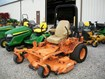 Riding Mower For Sale:  2000 Scag TURFTIGER , 27 HP