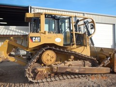 Dozer  2011 Caterpillar D6T
