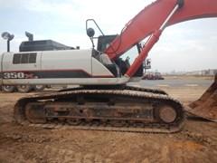 Excavator-Track  2012 Link Belt 350X3EX