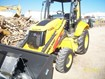 Loader Backhoe :  2011 New Holland B110B
