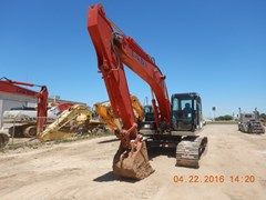 Excavator-Track  2012 Link Belt 210X2