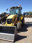 Loader Backhoe :  2013 New Holland B95C