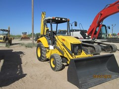Tractor For Sale 2012 New Holland B95C