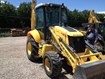 Loader Backhoe :  2013 New Holland B110B