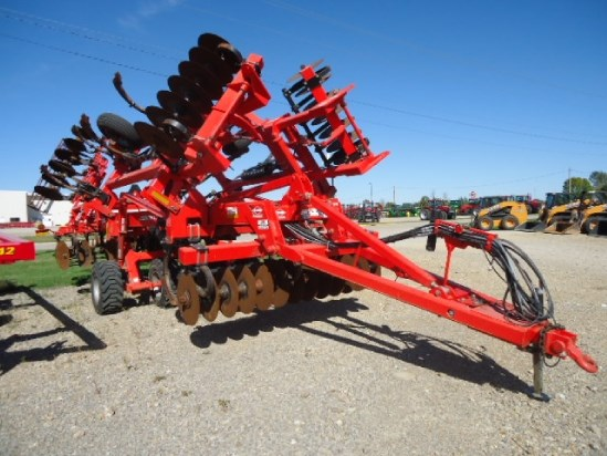 2013 Krause 4850 21' Sub Soiler For Sale