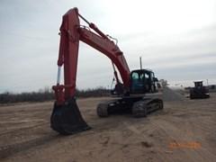 Excavator-Track  2013 Link Belt 350X3EX