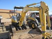 Excavator-Mini :  2014 New Holland E35B
