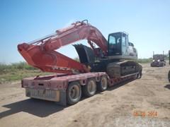 Excavator-Track  2014 Link Belt 350X3EX