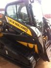 Skid Steer :  2013 New Holland C238