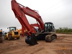 Excavator-Track For Sale 2014 Link Belt 350X3