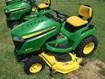 Riding Mower For Sale:  2015 John Deere X530 , 24 HP