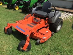 Riding Mower For Sale:  2003 Husqvarna ZTH5225