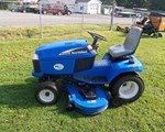 Riding Mower For Sale: 2004 New Holland GT22, 22 HP