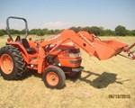 Tractor For Sale: 2004 Kubota MX5000, 52 HP