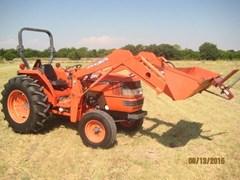 Tractor For Sale:  2004 Kubota MX5000 , 52 HP