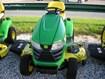 Riding Mower For Sale:  2015 John Deere X320
