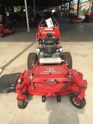 2015 Ferris FW25 Riding Mower For Sale