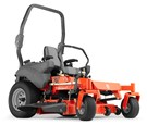 Riding Mower For Sale:  2014 Husqvarna P-ZT54