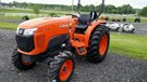 Tractor For Sale:  2014 Kubota L4701DT