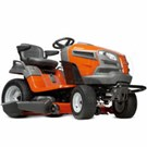 Riding Mower For Sale:  2014 Husqvarna GTH24K54