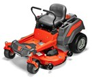 Riding Mower For Sale:  2015 Husqvarna Z246