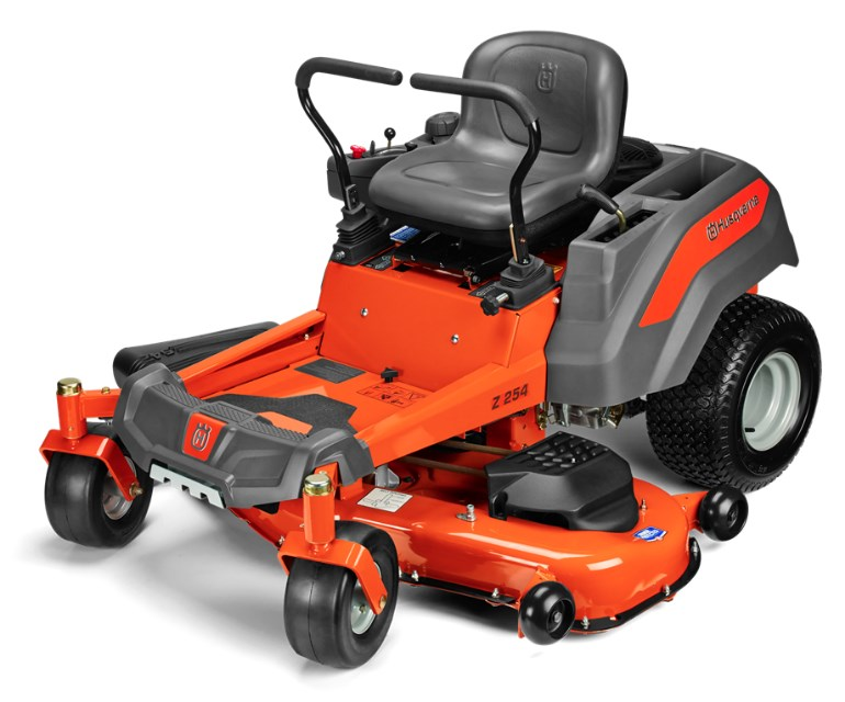 2015 Husqvarna Z254 Riding Mower For Sale